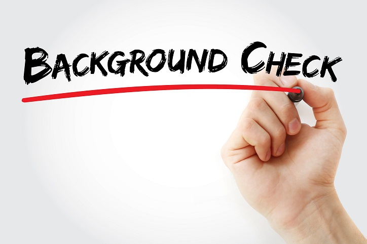 Level 2 Background Check
