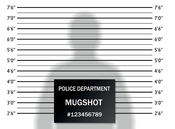 How are Mugshots Processed
