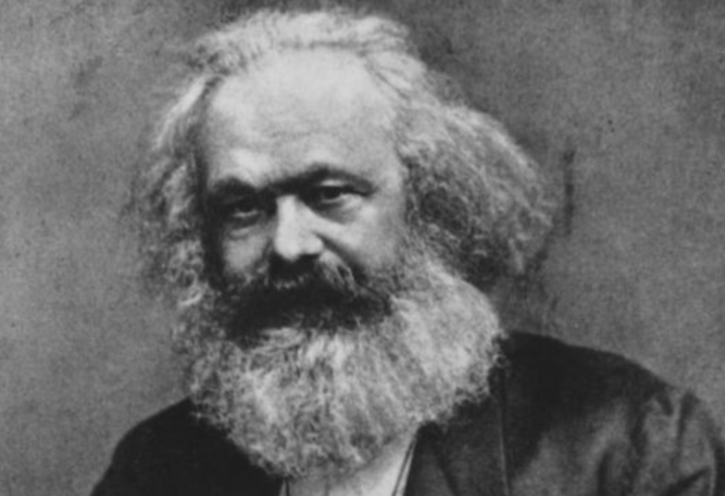 Karl Marx economist
