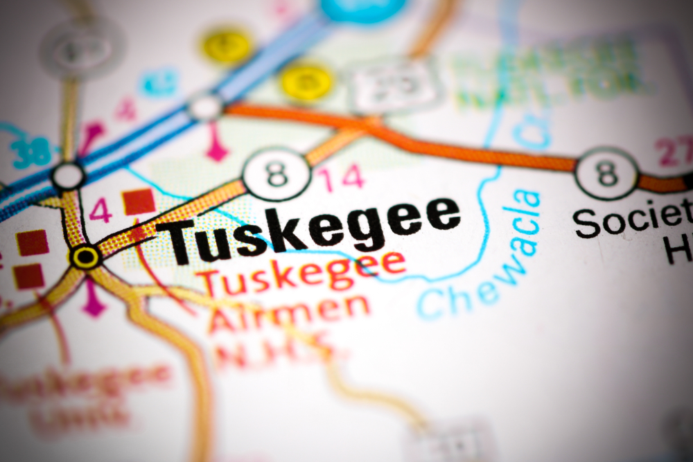 Tuskegee Court Records