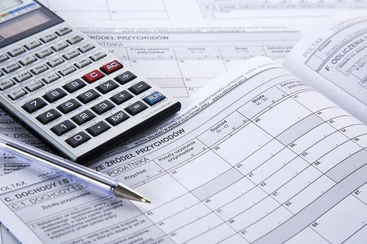 Kentucky Income Tax Law