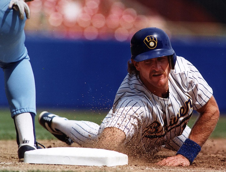 Robin Yount Public Records