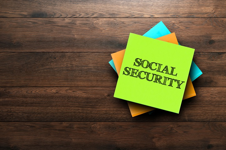 How to Find My Social Security Number