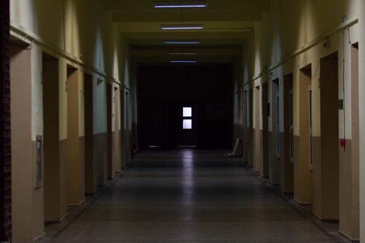 South Idaho Correctional
