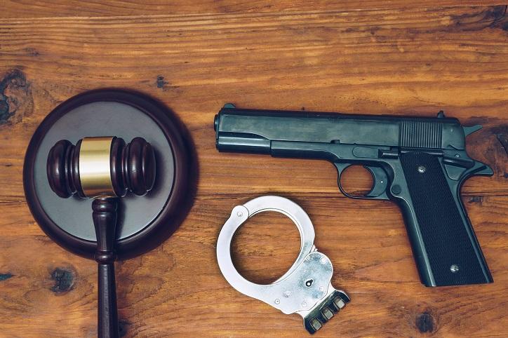 Tennessee Gun Laws
