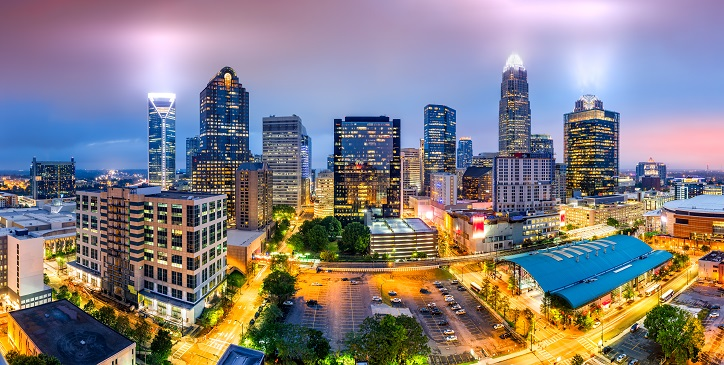 North Carolina Bribery Law