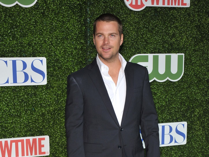 People Search Chris O'Donnell