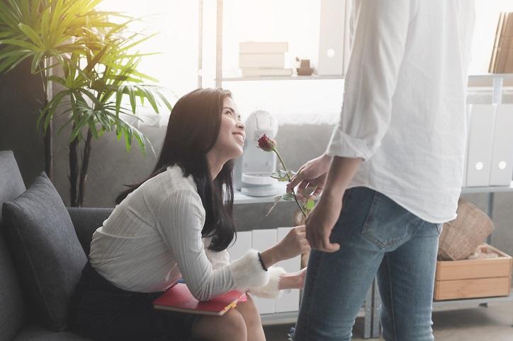 single mom dating tips