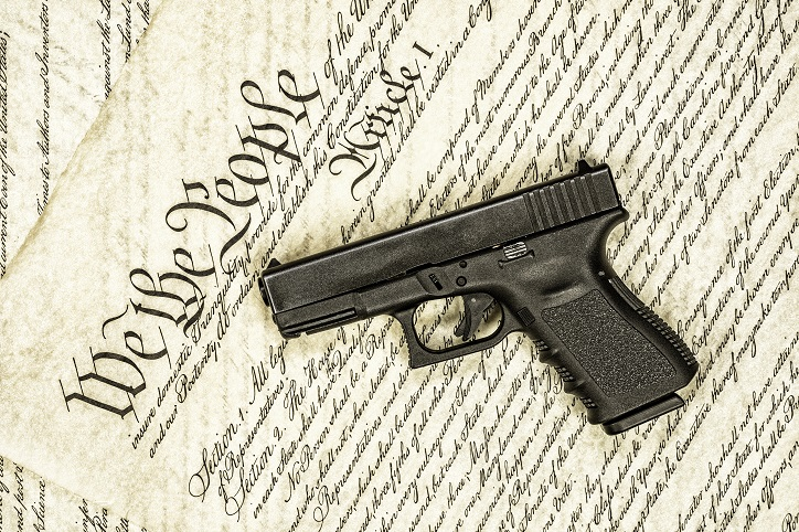 Wyoming Gun Laws