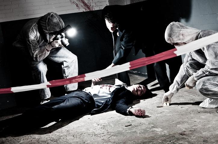 Crime of Passion Law Michigan