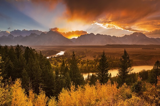 Wyoming Arson Law
