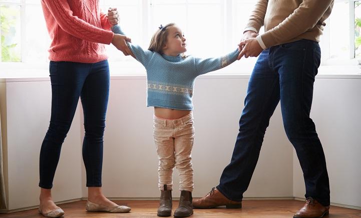 Colorado Child Custody Laws