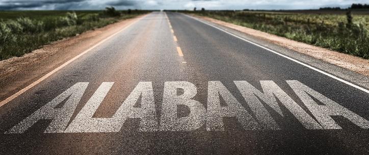 Alabama Forgery Law