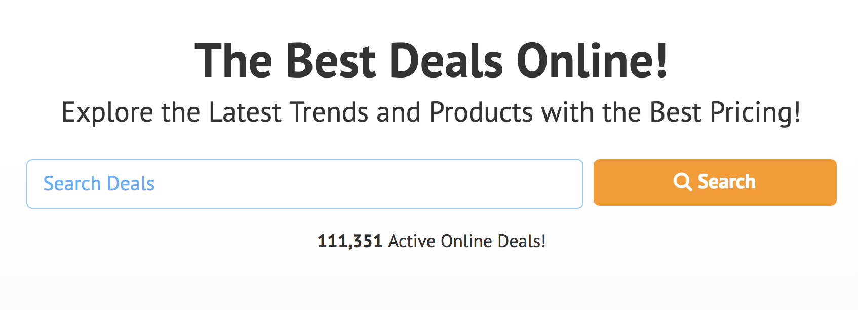 information.com deals