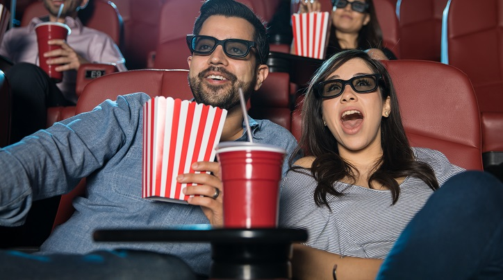 Movie Date Tips for Girls