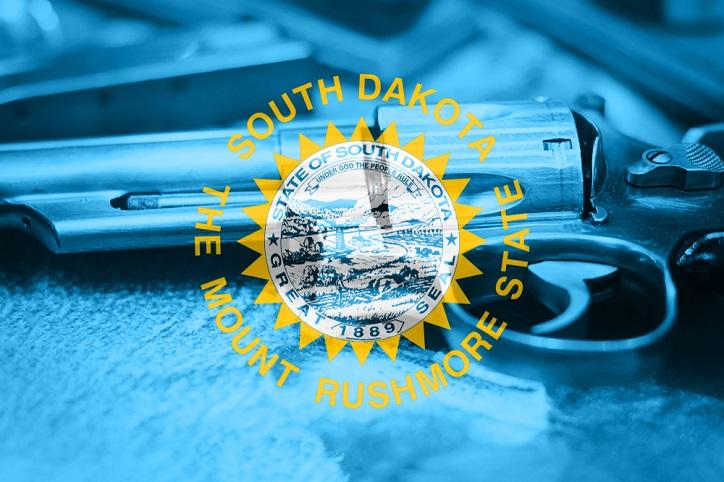 South Dakota Warrant Search