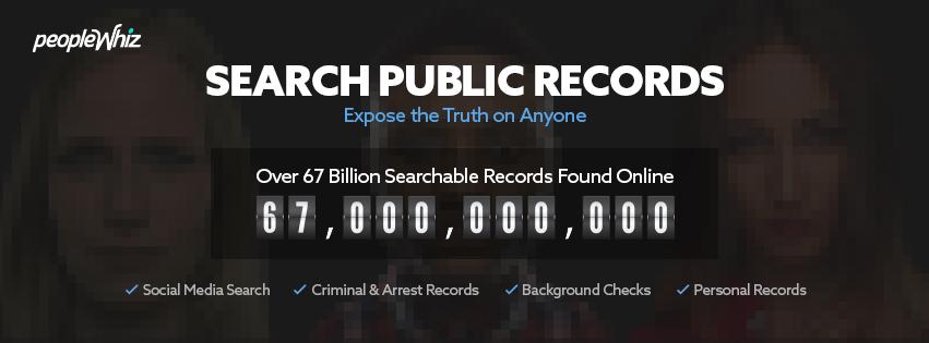 PeopleWhiz People Search