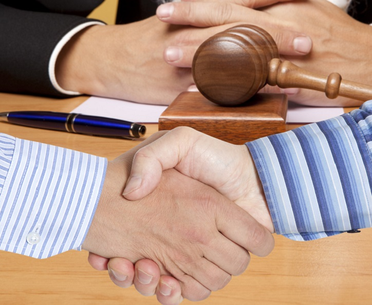 Overturning a Court Order
