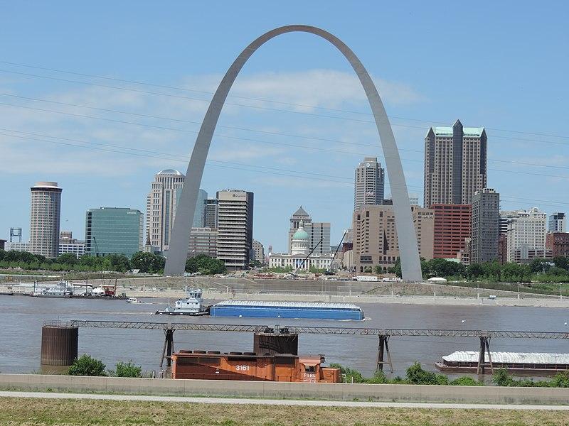 East St. Louis Public Records