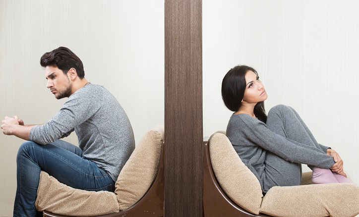 How to Save a Marriage That Is Falling Apart