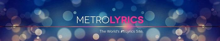 MetroLyrics