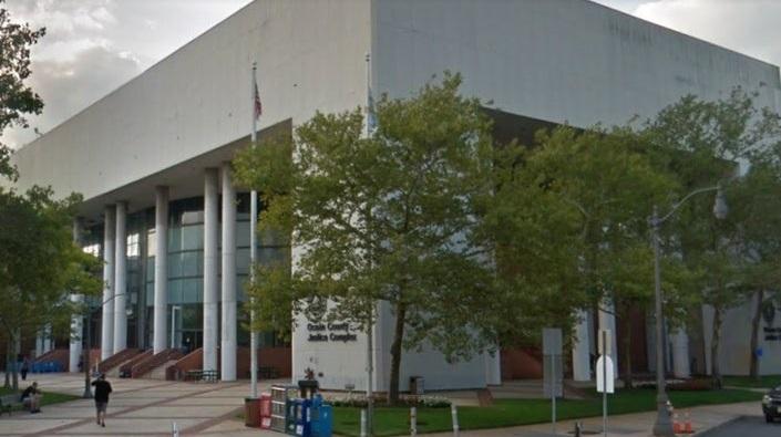 Ocean County Jail Visitor Registration