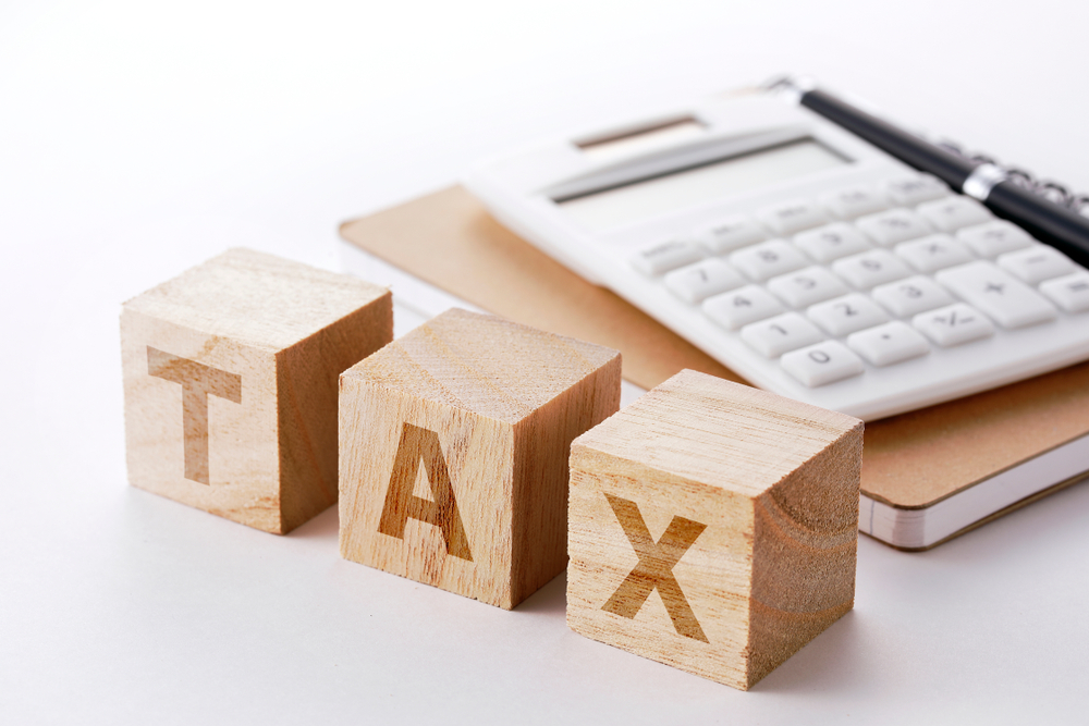 West Virginia Income Tax Law