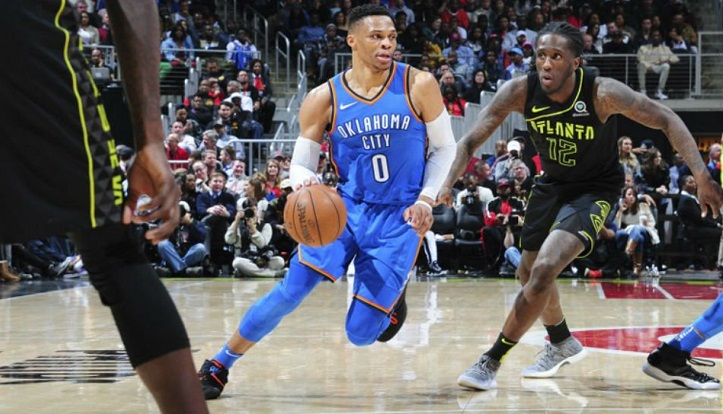 Russell Westbrook Public Records