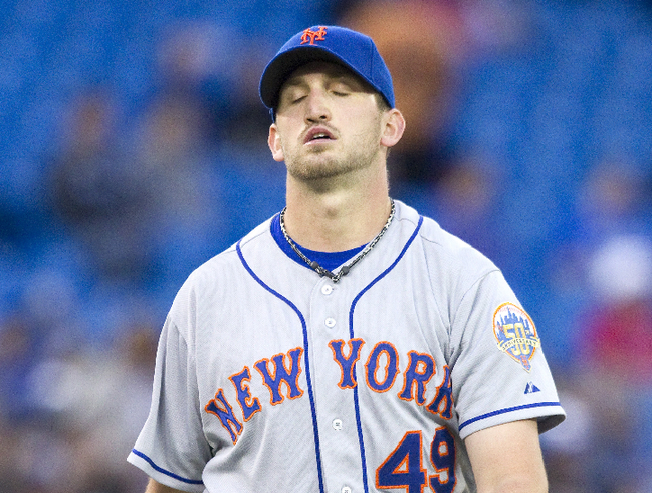 Jon Niese Public Records