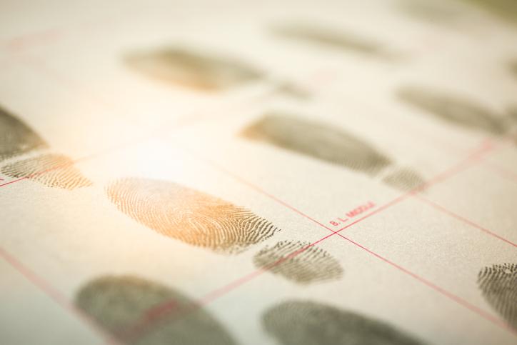 Arrest Records in Louisiana