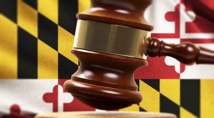 Government Records Maryland