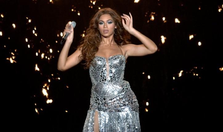 Beyonce Public Records