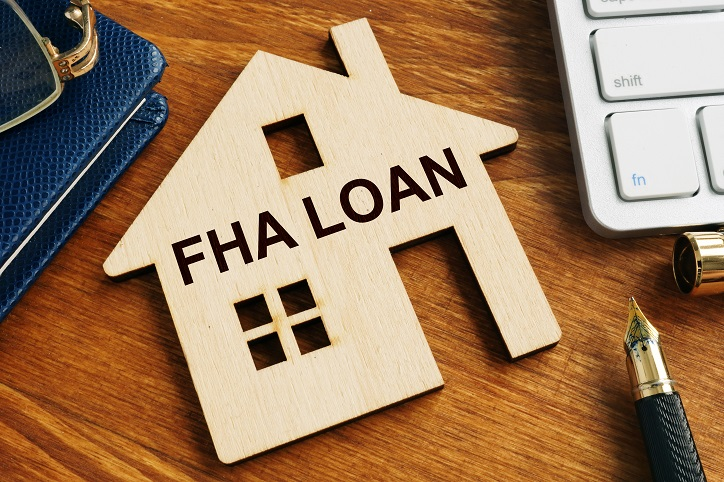 Federal Housing Administration Loan