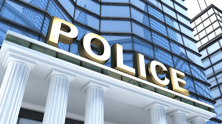 Bridgeport City Police Departments