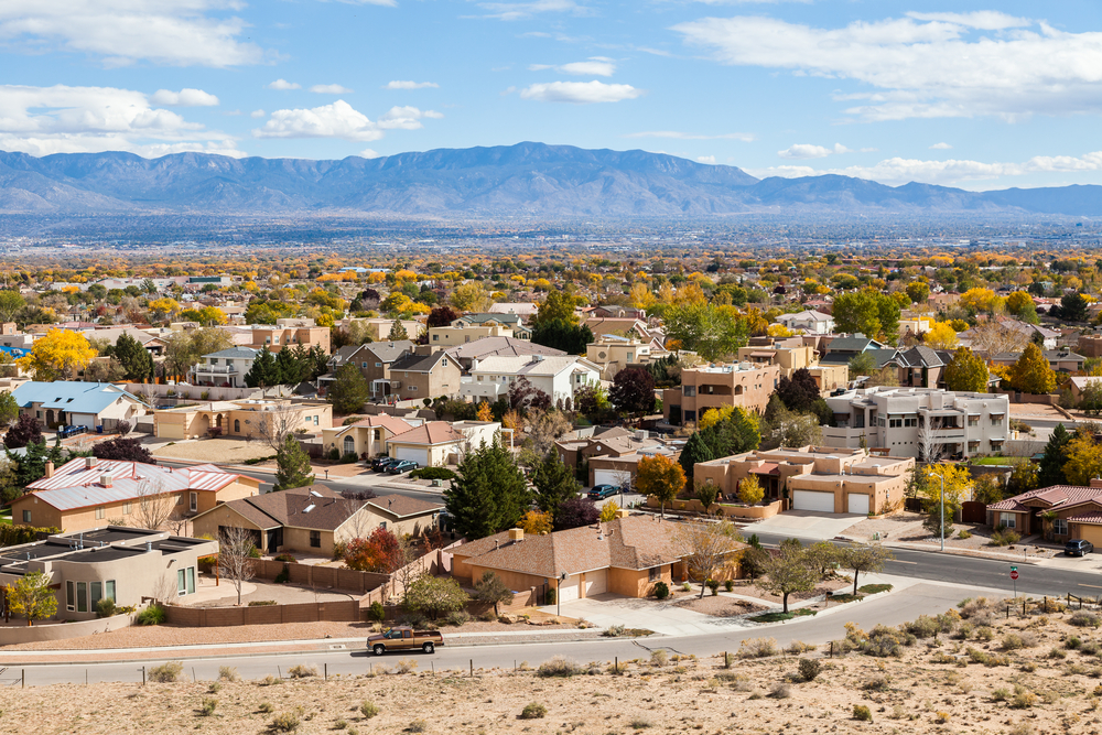 Inmate Search New Mexico