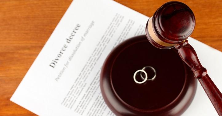 Oregon Divorce Rates