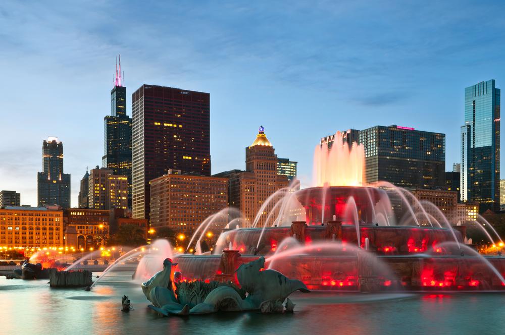 Chicago Public Records