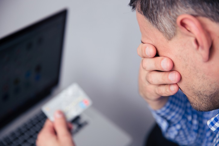 What Happens to Your Credit Card When is Stolen