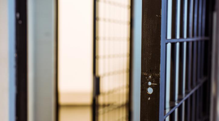 Joe Kegan State Jail Texas