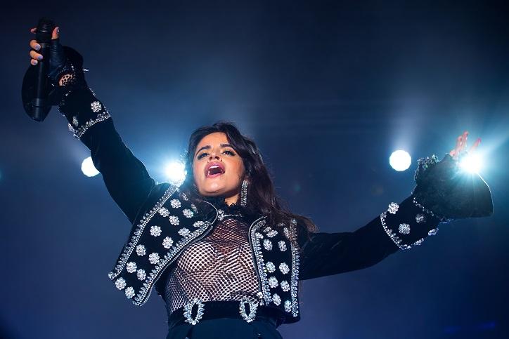 Camila Cabello Public Records