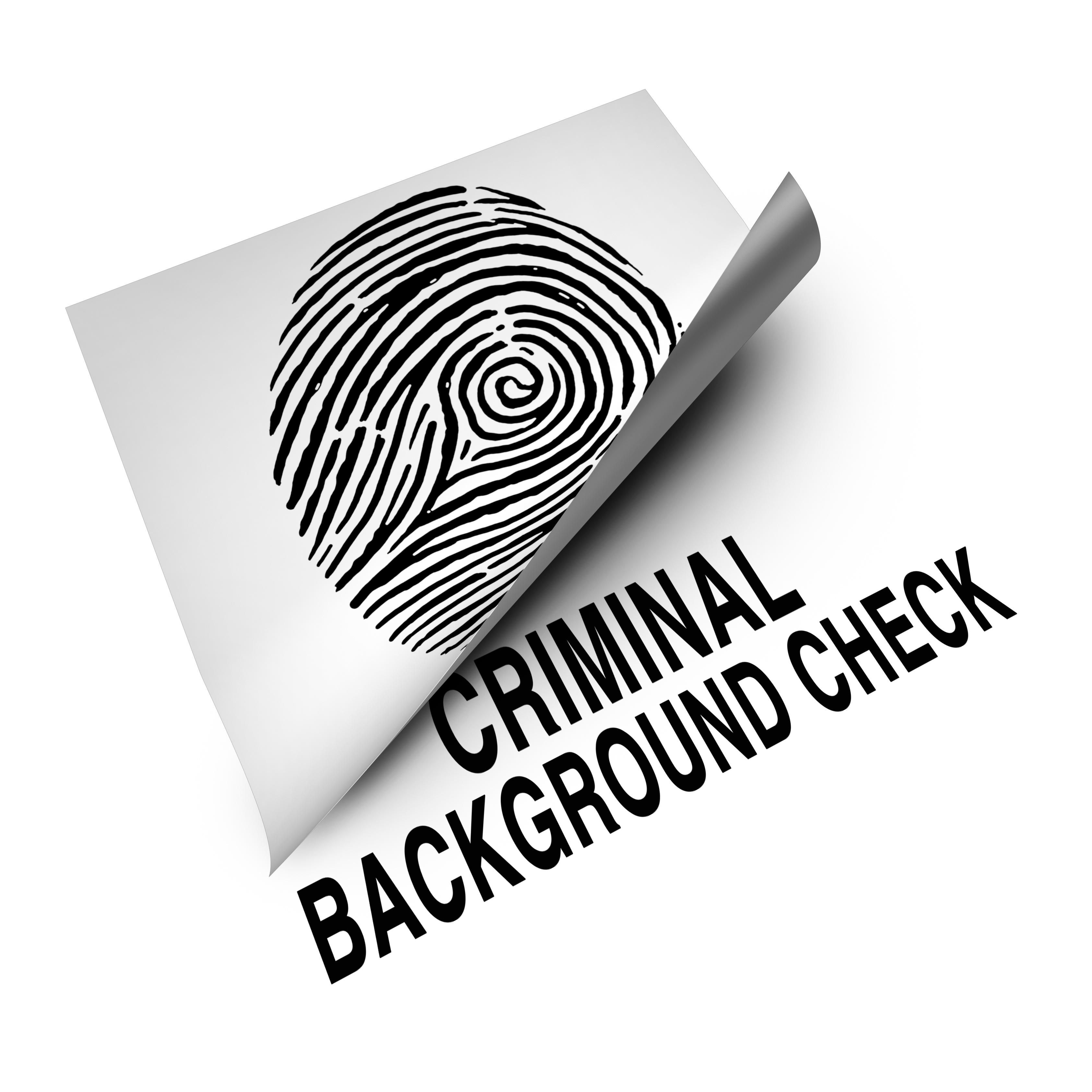 Criminal Arrest Record