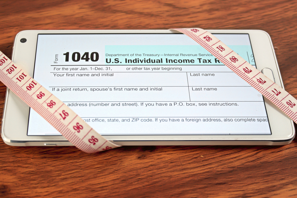 Oklahoma Income Tax Laws