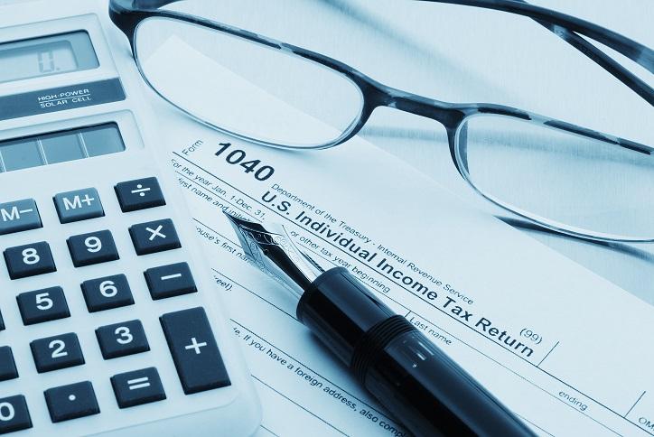 Delaware Income Tax Laws