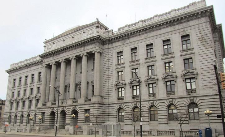 Ohio Judicial Records