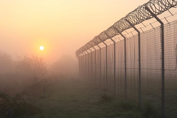 Marin County Jail