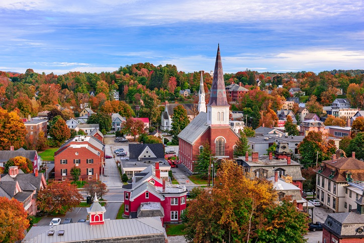 Invasion of Privacy Law Vermont