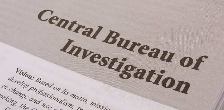 What is CBI Background Check