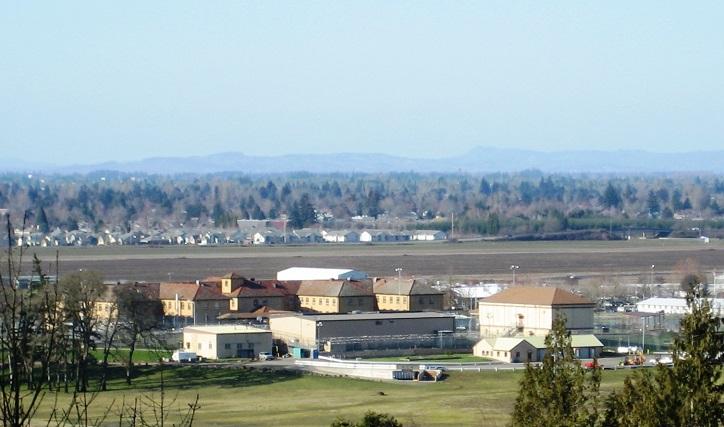 Santiam Correctional Institution