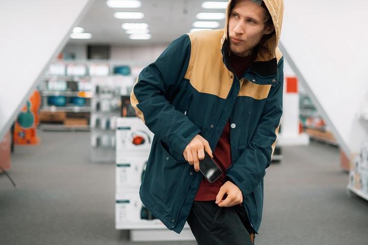 New York Shoplifting Laws