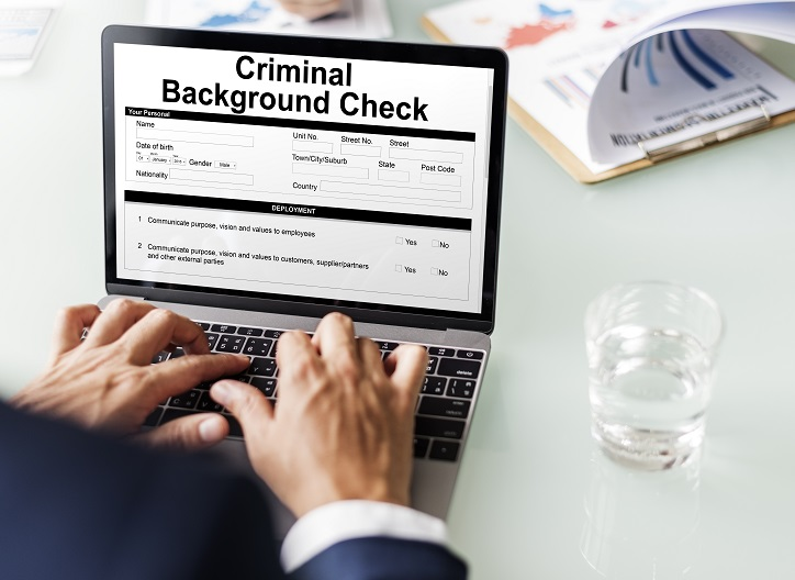 Texas Free Background Check Online